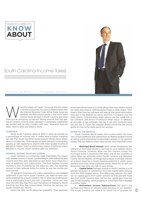 Hilton Head Magazines Ch2cb2 What You Need To Know Aboutsouth