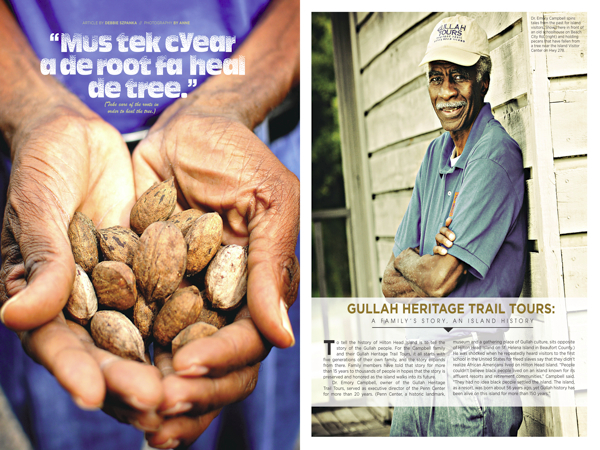 Gullah Biscuits Recipes — Dishmaps