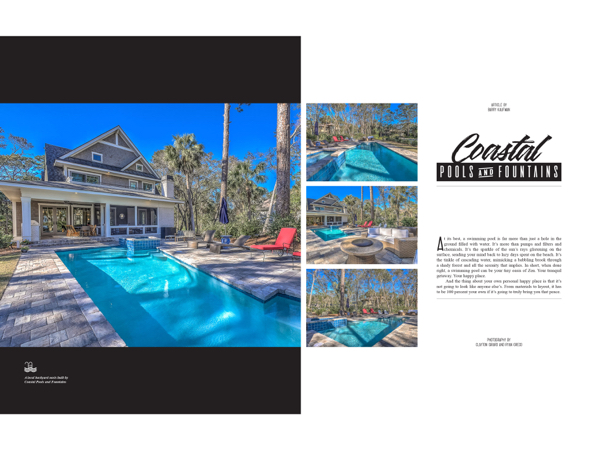 Hilton Head Magazines: CH2/CB2: In the Swim of Things ...
